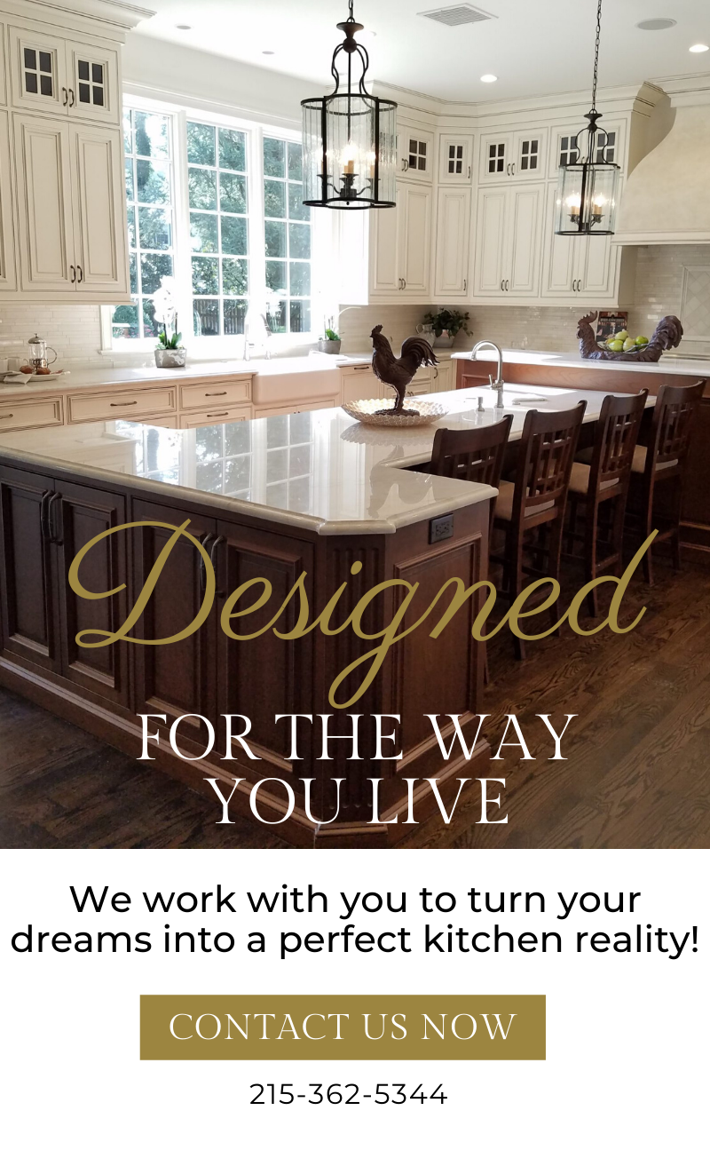 Designed For The Way You Live 19