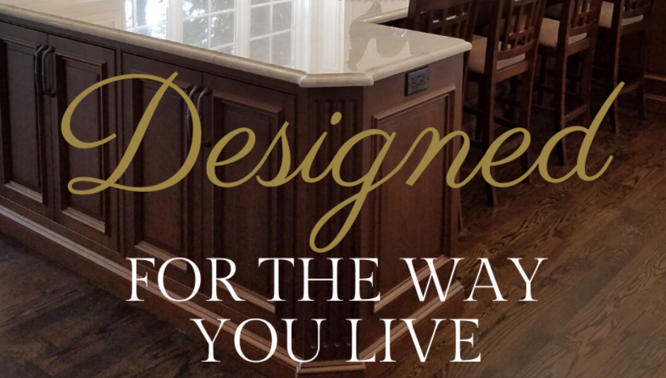 Designed For The Way You Live