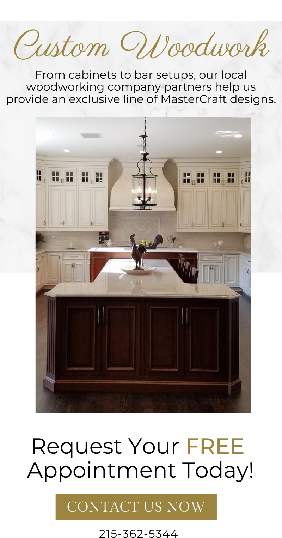 Quality Built Kitchens!🍴 9