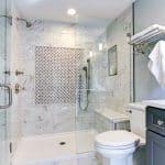 Framed vs. Frameless Shower Doors