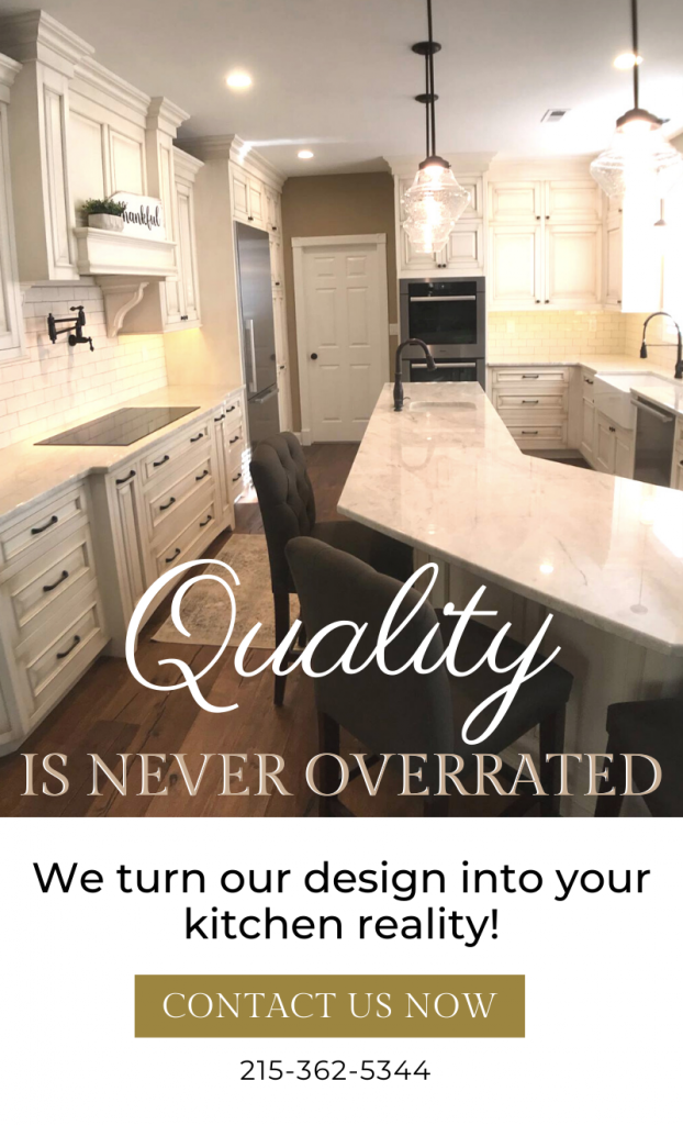 Quality Is Never Overrated! 9